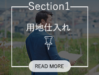 Section1 用地仕入れ